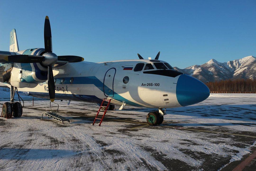Первыми будут списывать старые самолеты Ан, но часть судов оставят для перевозки грузов