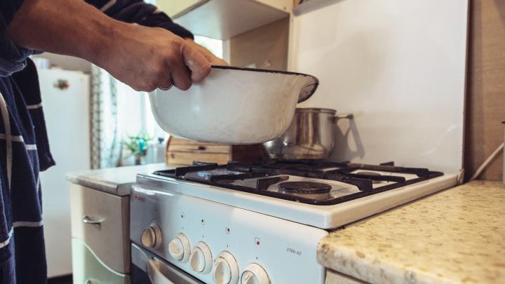 В Самаре без горячей воды останется центр города: список адресов