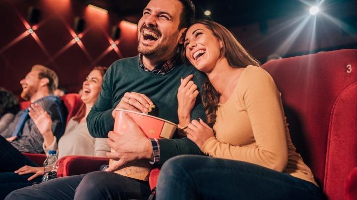 Tele2 пригласил своих абонентов бесплатно сходить в кино