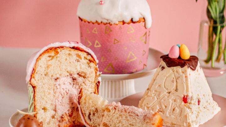 От кулича с цукатами до капкейков с шоколадом: какие десерты смогут заказать нижегородцы ко 2 мая