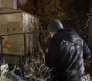 В Самарской области пьяный охранник зарезал своего напарника