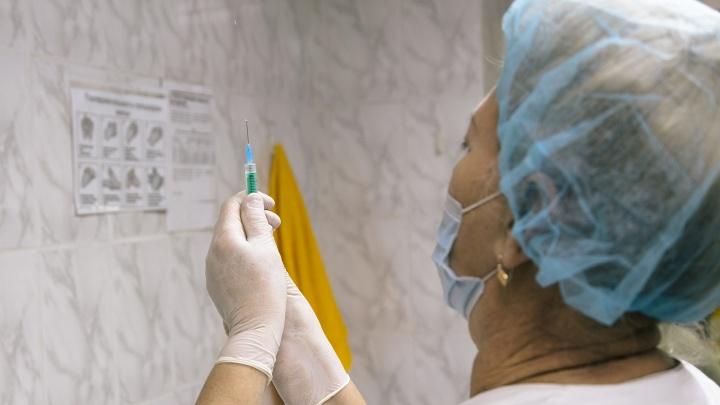 Врач рассказал, как долго сохраняется иммунитет после прививки от коронавируса