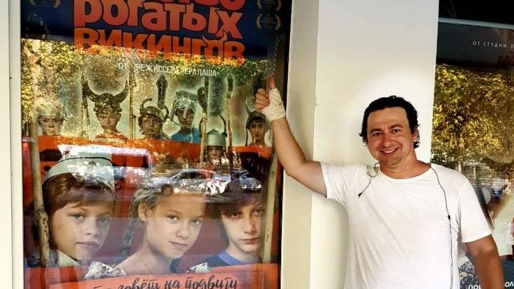 Режиссера из Челябинска, снимавшего «Ералаш» и сериал «След», обвинили в педофилии