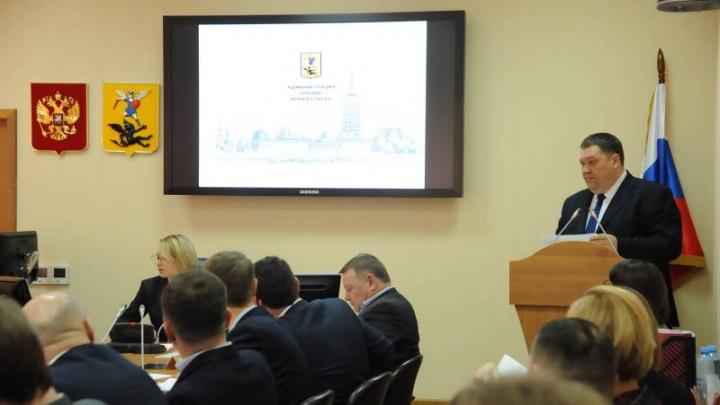 Архангельский чиновник, подозреваемый во взятке, признал свою вину