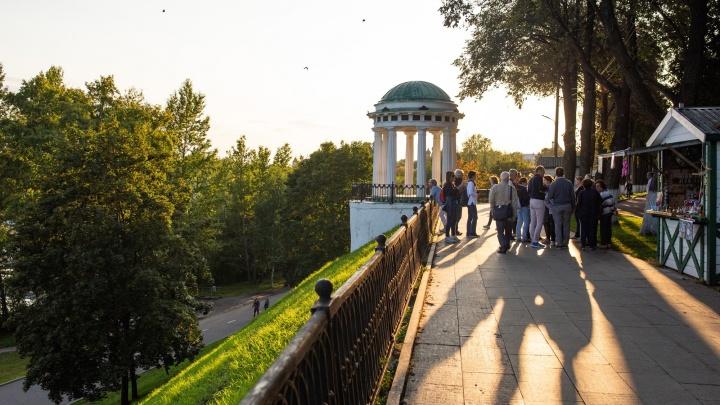 В Ярославскую область вернется лето: когда ждать потепления