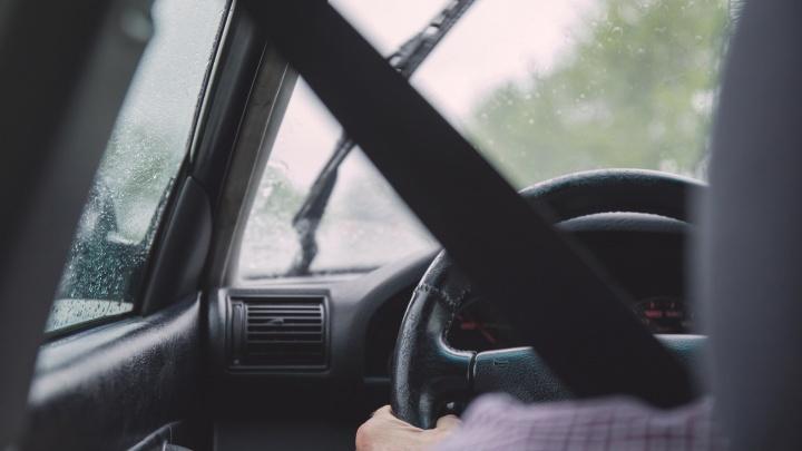 В России на 20% сократилось число угонов автомобилей