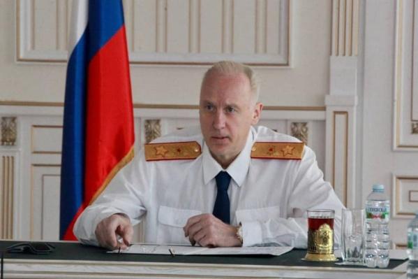 Александр Бастрыкин высказал свою позицию в связи с трагедией в пермском университете