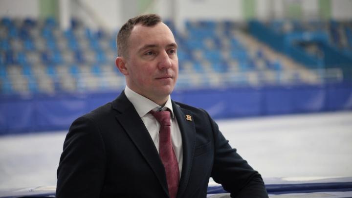 """Хоккейный эксперт Дмитрий Цыбин: «Верю в успех """"Салавата Юлаева""""!»"""