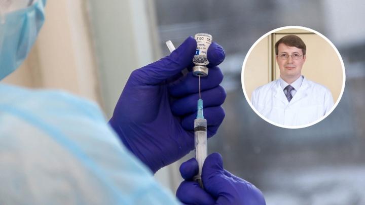 Нужно ли искать вакцину помягче? Главный нижегородский фармаколог — о российских прививках от ковида
