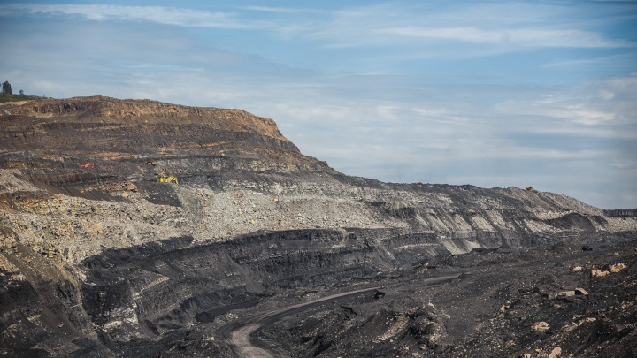 Губернатор Кузбасса отдал угольной компании почти миллион квадратов сельхозземель