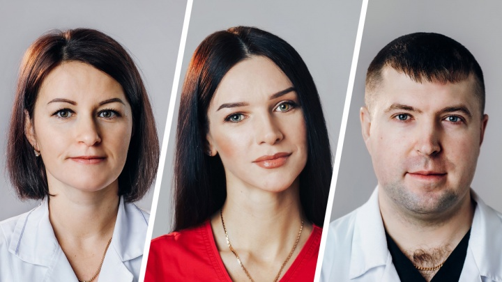«Их труд недооценивают»: в Котласе сотрудникам ковидного госпиталя устроили фотосессию без СИЗов
