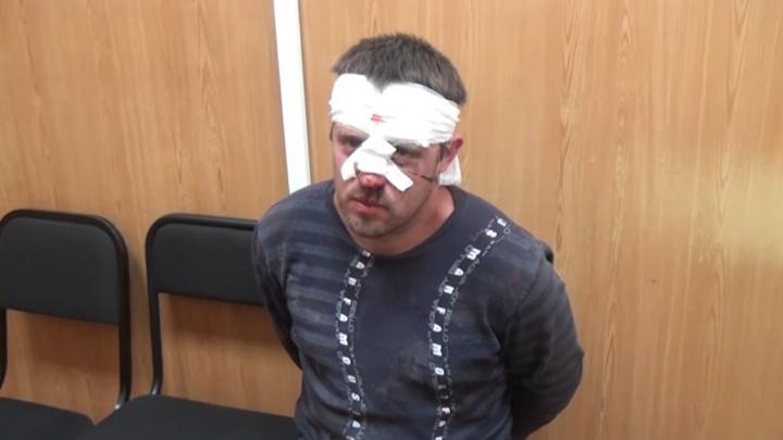 Убийце омского рэпера дали 14 лет строгого режима