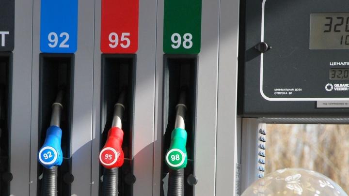 Антимонопольная служба Югры проверит обоснованность повышения цен на топливо