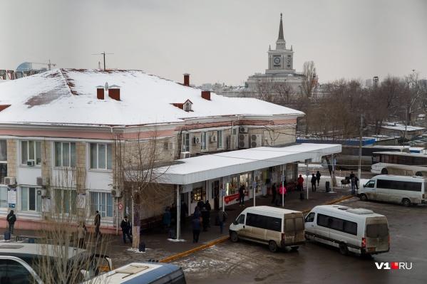 Доехать до Волгограда легче, чем потом найти транспорт для передвижения по городу