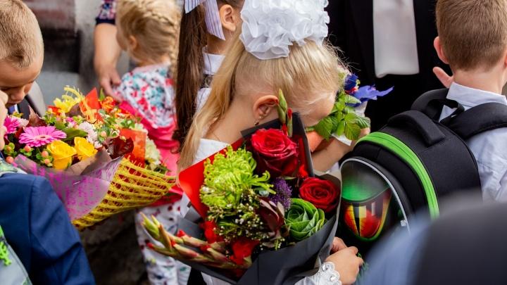 В Ярославле с 1 апреля начинается прием в школы: как записать ребенка