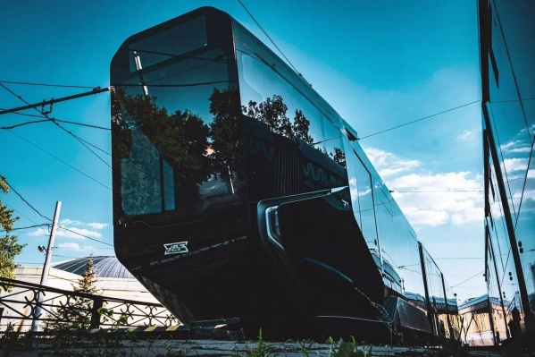 Внутри трамвая современные художники смогут показывать свои работы на темы транспорта и урбанистики