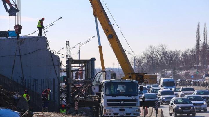 Власти рассказали о планах по строительству дорожной инфраструктуры в Уфе