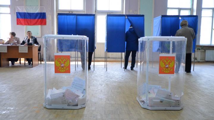 А где голосовать? Рассказываем, как в Свердловской области найти свой избирательный участок
