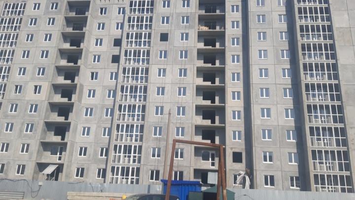 Правительство Зауралья выделит 100 млн рублей, чтобы субсидировать первоначальный ипотечный взнос