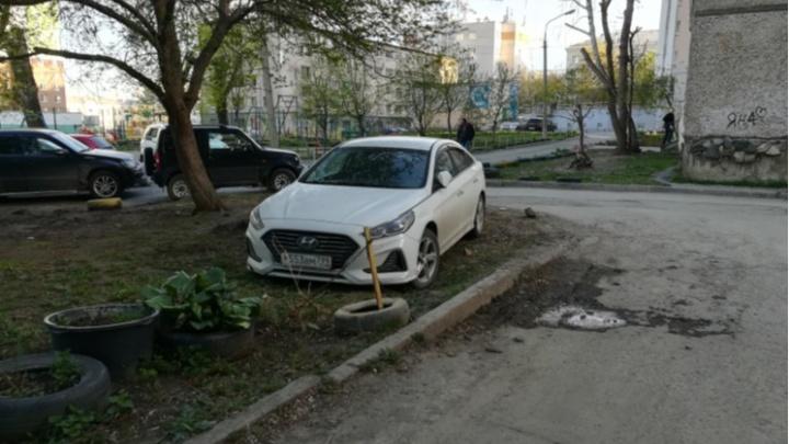 В Екатеринбурге квартальным разрешат штрафовать гряземесов и других нарушителей порядка