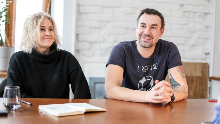 «Обижает, когда говорят про провинцию»: дизайнеры «Тунгуски» и «Булгакова» — о бизнесе и украденных идеях