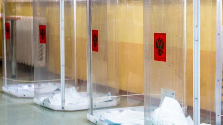 Серпер и Бокк — всё: «Единая Россия» отобрала кандидатов в депутаты Госдумы от Самарской области