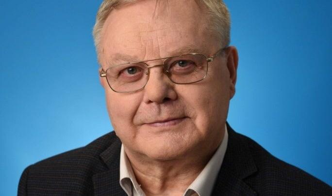 В Березниках скончался известный врач-дерматовенеролог Владимир Матвеев