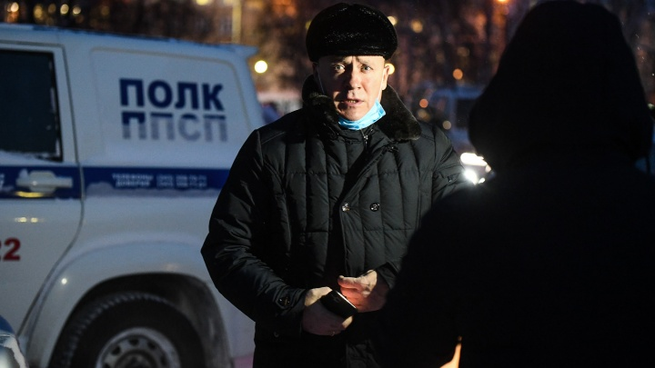 Мэрия выплатит семьям погибших при пожаре на Рассветной по 100 тысяч рублей