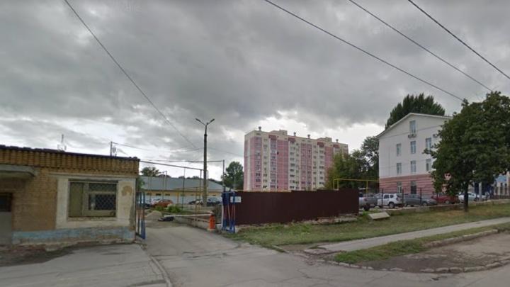 Самарцев просят дать добро на возведение многоэтажек на Ново-Вокзальной — Стара-Загора