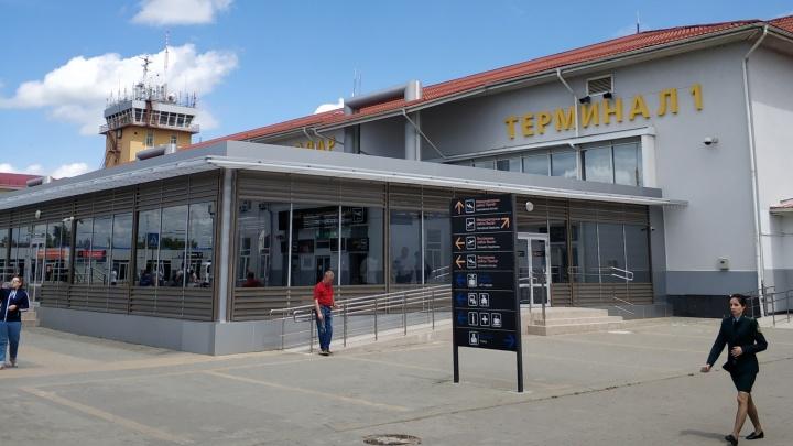 Полеты в Турцию из Краснодара так и не открыли. Что говорят в аэропорту? (Там недоумевают)