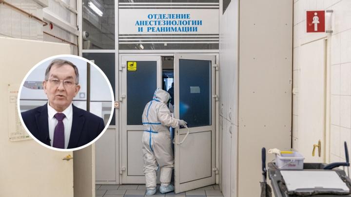 «Я бы такие эксперименты просто запретил»: новосибирский вирусолог — об изучении ковида в мире и итогах борьбы с ним