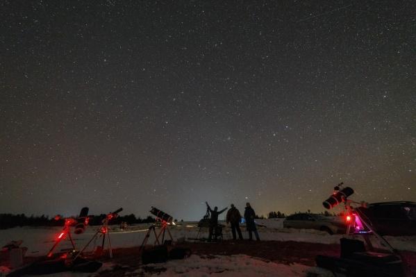 """Полное солнечное затмение ждет Красноярск <nobr class=""""_"""">в 2030 году</nobr>"""