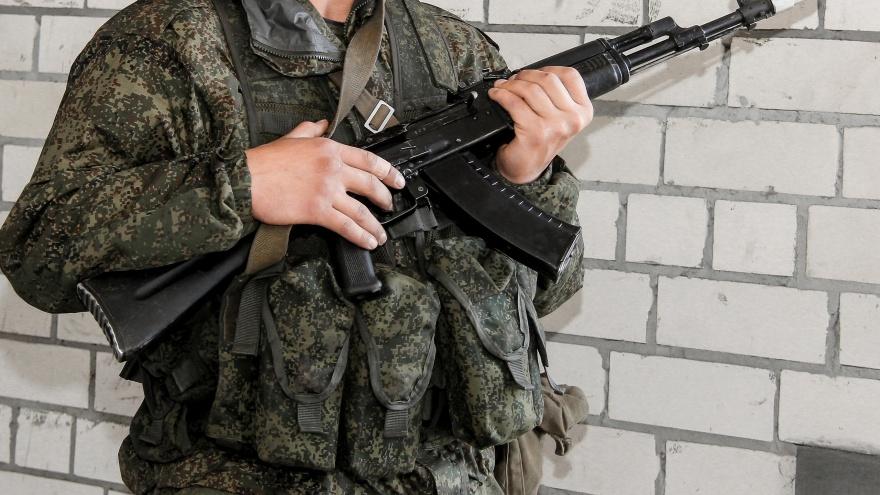 Информация о готовящейся стрельбе в нижегородских школах не подтвердилась