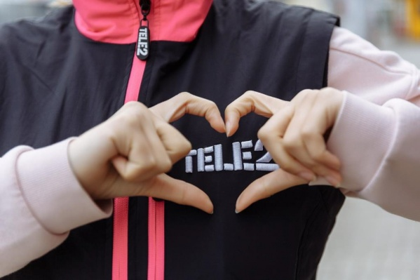40% абонентов Tele2 готовы рекомендовать оператора своим близким и знакомым