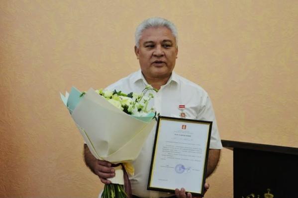 Гурбансахат Оразов возглавил станцию в 2018 году