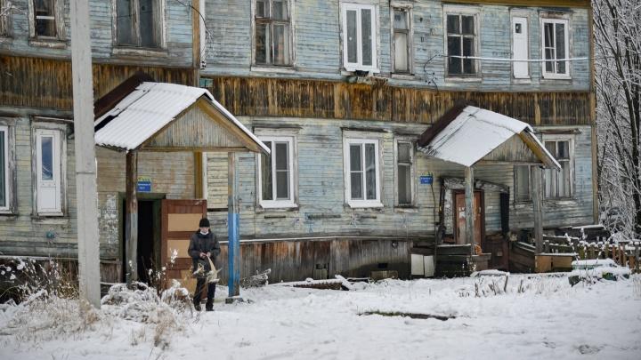 Без воды восьмые сутки: жители Сульфата жалуются на замерзшие трубы и канализацию