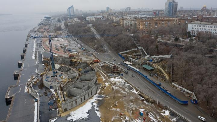 В Волгограде работодатели задолжали сотрудникам порядка 40миллионов рублей