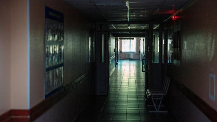 Пациентка кузбасской больницы не смогла получить помощь из-за пьяной медсестры. Проведена проверка