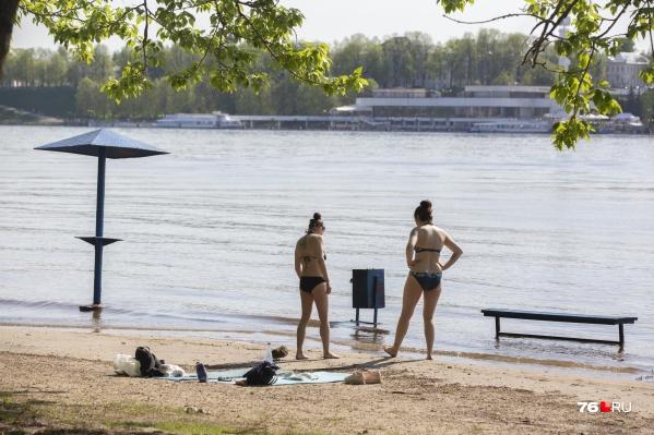 Ярославцев предупредили об опасной жаре