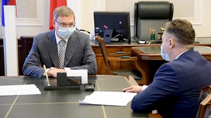 Надбавки ветеранам Омской области готовы вернуть в июле, но пока только на бумаге