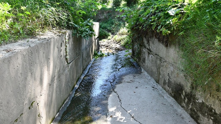 В Горячем Ключе решили расчистить реки после наводнения, в котором погибли два человека
