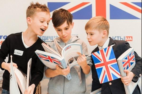 Программы языковой академии Step2Speak развивают мотивацию к изучению английского языка