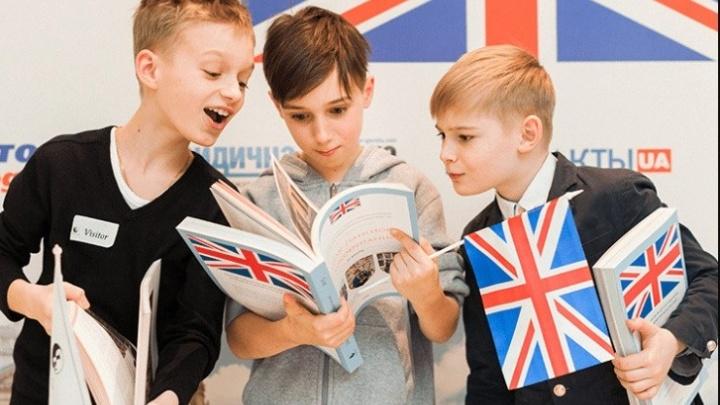 В летней академии английского Step2Speak пройдут бесплатные пробные занятия