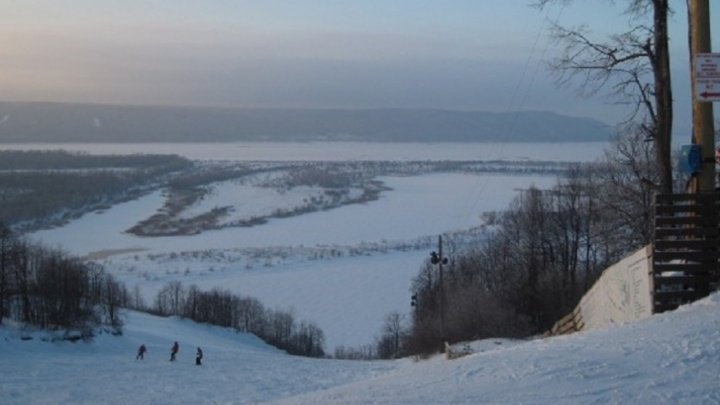 Стало известно, сколько будет стоить реконструкция горнолыжной базы «Чайка»