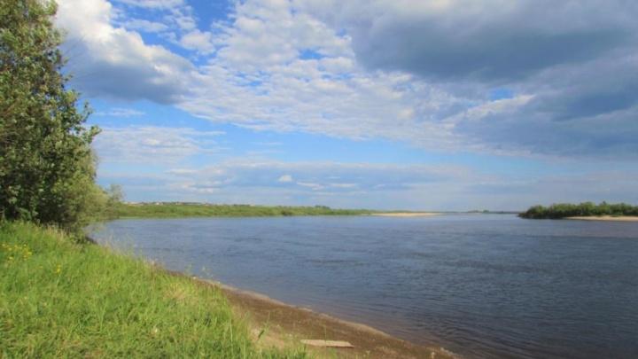 «Начал барахтаться и кричать»: в реке Пинеге утонул 16-летний подросток