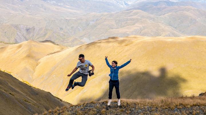 На машине в Дагестан или самолетом на Сахалин: где отдохнуть летом без загранника и теста на ковид