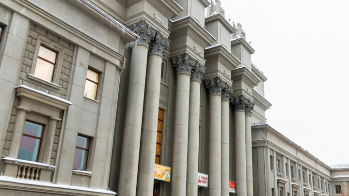 Самарский театр оперы и балета оштрафовали после выступления юных балерин на частной вечеринке