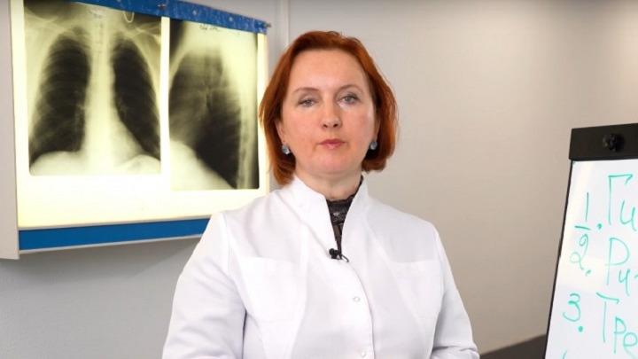 Болезнь Паркинсона— не приговор, а шанс: профессор рассказала, как бороться с дегенерацией мозга в Волгограде