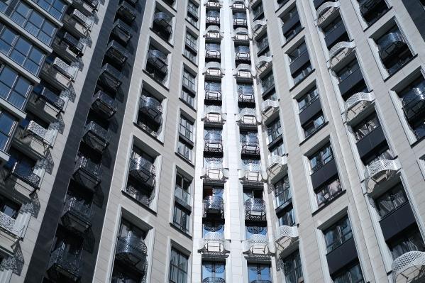 """Семь домов нового жилого комплекса «Уфимский Кремль» уже сданы и <nobr class=""""_"""">заселены —</nobr>&nbsp;осталось всего <nobr class=""""_"""">11 четырёхкомнатных</nobr> квартир"""