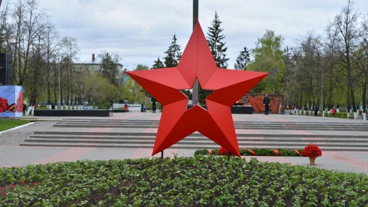 Владимир Путин одобрил присвоение Дзержинску звания «Город трудовой доблести»